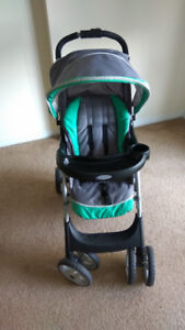 Moving sale - Brand new kids car seat and stroller