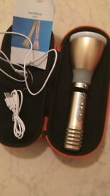 Microphone for sale