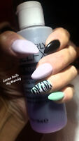 Cosmo Nails by Wendy