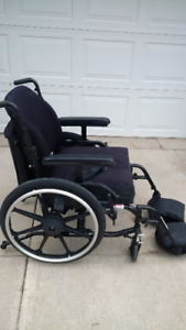 Wheelchair - Great Condition