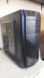 Custom Gaming Computer (i5, R7 370, 16GB RAM, 1TB) 300+ FPS