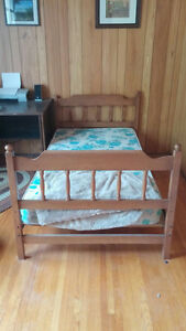 Twin Bed(s) or Bunk Beds