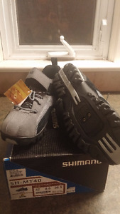 Shimano Clipless Cycling Shoes BRAND NEW IN BOX