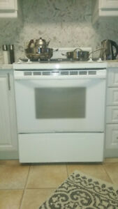 Kitchenaid convection gas range