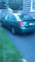 2003 Saturn ION Wagon