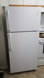16.5 Cu. Ft Top mount Refrigerator