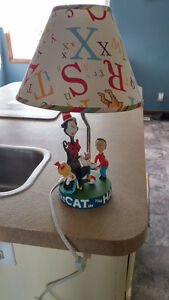Dr Suess Table lamp