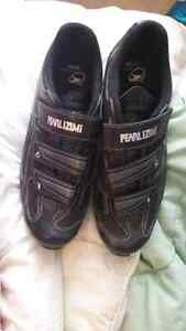 Cycling shoes see 47