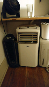 Air king air conditioner  also 2 window mount units available