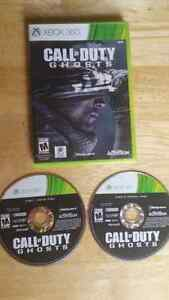 Call of Duty Ghosts for Sale!