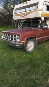 Looking for 1973-1987 Chevy/gmc truck/suv