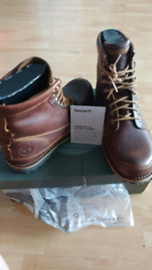 Brand new Timberland boots for sale
