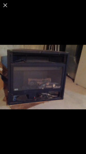 Napoleon gas Fireplace Brand New never installed