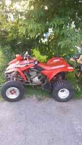 Used 2000 Honda 300 ex