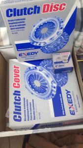 2004-2006 clutch kit
