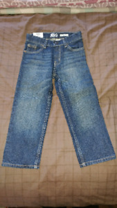 Kids jeans, all new !!