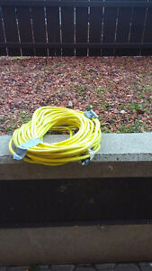 25 meter Heavy Duty Extension Cord