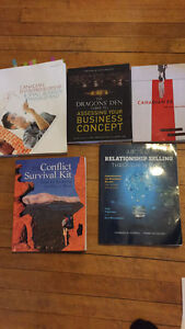 Siast Second year business textbooks