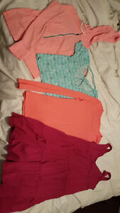 New condition Aeropostale lot of summer shirts