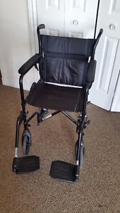 Fauteuil Roulant  Wheelchair