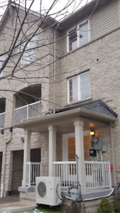 Elegant Townhouse for Lease in Desirable South Ajax.