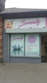 Serenity Chinese Massage