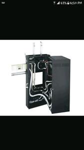 Data rack