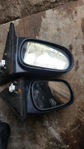 Honda civic mirrors
