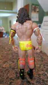 The Ultimate Warrior London Ontario image 2