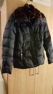 Womens Kenneth Cole winter coat