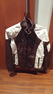 Armani jacket / windbreaker