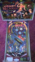 wanted PINBALL REPAIR person PETERBOROUGH area