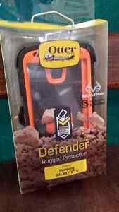 Otterbox Defender Series  Case for Samsung S4 - Used