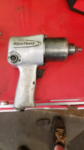 """Blue Point (Snap-On) 1/2"""" Drive Air Impact Wrench"""