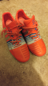 Adidas Nitro 2.0 Turf Soccer Shoes