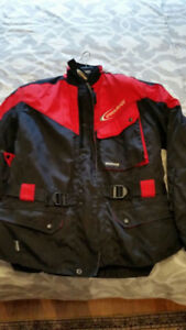 Motorcycle Suit For Sale! In Excellent Condition!!