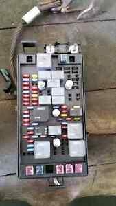 Gmc canyon fuse box