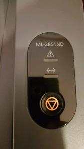 Samsung ML2851ND LASER PRINTER