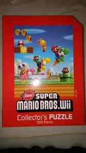 Super mario plaques and pictures Kitchener / Waterloo Kitchener Area image 2