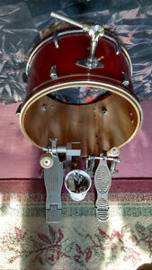 Wesbury bass drum
