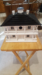 Home Bazaar Clubhouse birdhouse retails for $240 Oprahs favorite