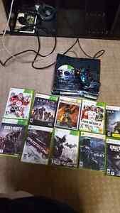 Xbox 360 halo edition