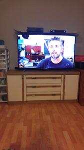 Meuble tv ou commode