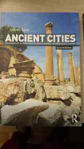 Ancient Cities Second Edition