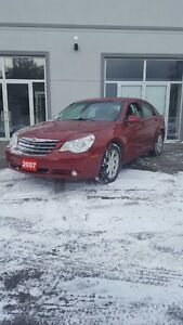 2007 Chrysler Other Touring Sedan- MINT CONDIITON RUNS WELL!!