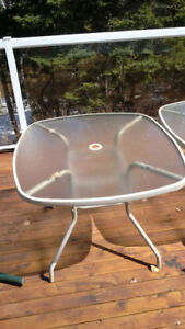 small patio tables