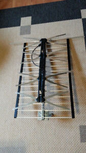 PRIME CABLES OUTDOOR TV ANTENNA - GET FREE TV!