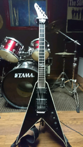 Guitare Électrique BC RICH NJ DELUXE JR V