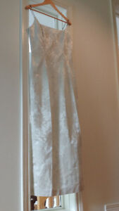 Wedding or Special occasion dress-Size M