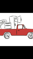 Yard clean up junk removal services